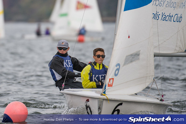 2015 MASSA Team Race Championships