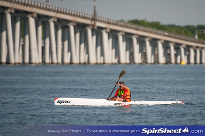 2016 Bay Bridge Paddle-7