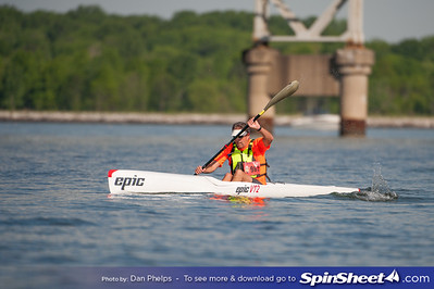 2016 Bay Bridge Paddle-9