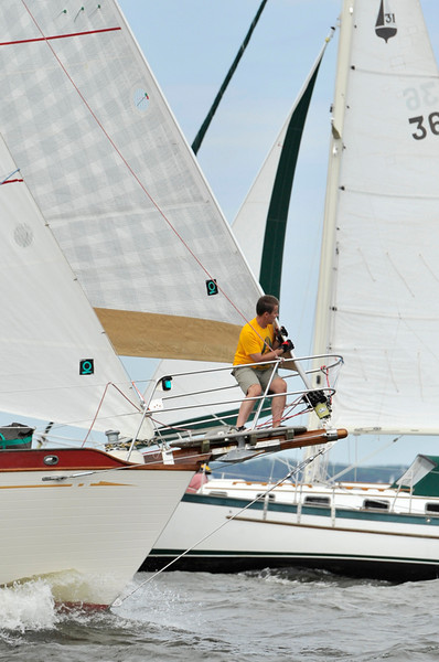 2016 Governor's Cup Yacht Race