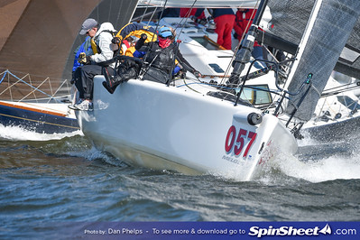 2016 STC Annapolis Fall Regatta-15