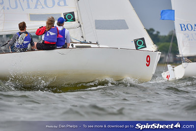 2016 Annapolis InterClub-5