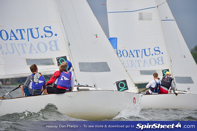 2016 Annapolis InterClub-8