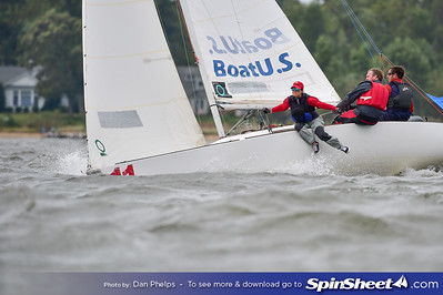 2016 Annapolis InterClub-16