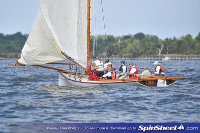 2016 Magothy vs Severn Match Race-4