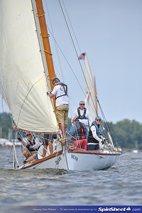 2016 Magothy vs Severn Match Race-9