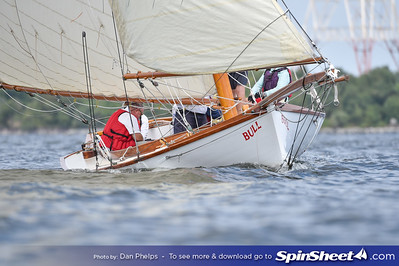 2016 Magothy vs Severn Match Race-13