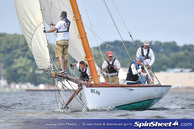 2016 Magothy vs Severn Match Race-8