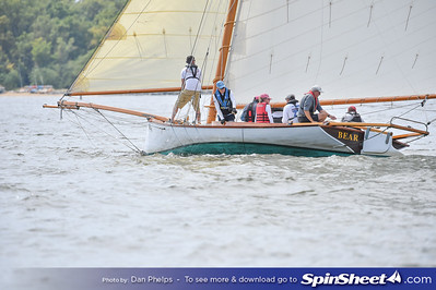 2016 Magothy vs Severn Match Race-3
