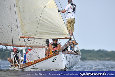 2016 Magothy vs Severn Match Race-10