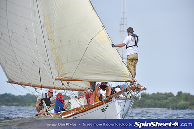 2016 Magothy vs Severn Match Race-11