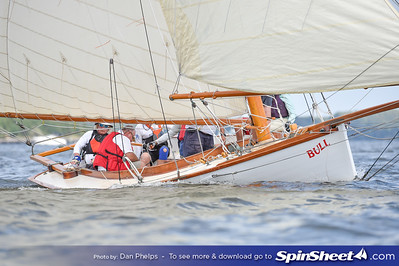 2016 Magothy vs Severn Match Race-14