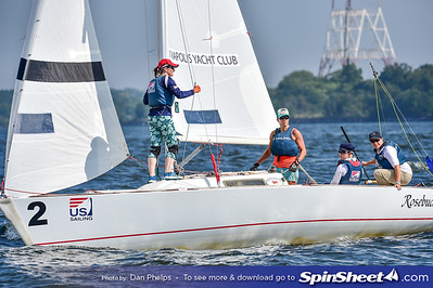 2016 US Sailing Womens Match-8