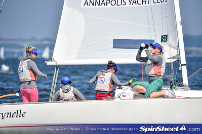2016 US Sailing Womens Match-14