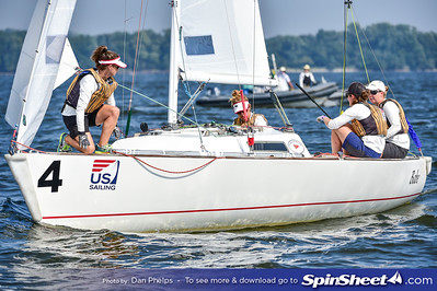 2016 US Sailing Womens Match-9