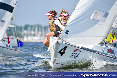 2016 US Sailing Womens Match-24
