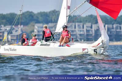 2016 US Sailing Womens Match-3