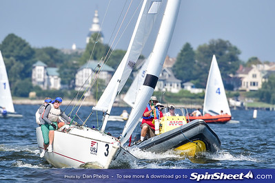 2016 US Sailing Womens Match-23
