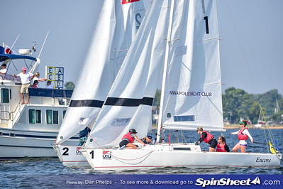 2016 US Sailing Womens Match-13