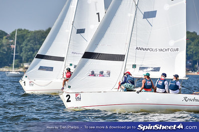 2016 US Sailing Womens Match-16