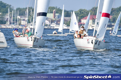 2016 US Sailing Womens Match-19