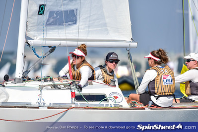 2016 US Sailing Womens Match-6
