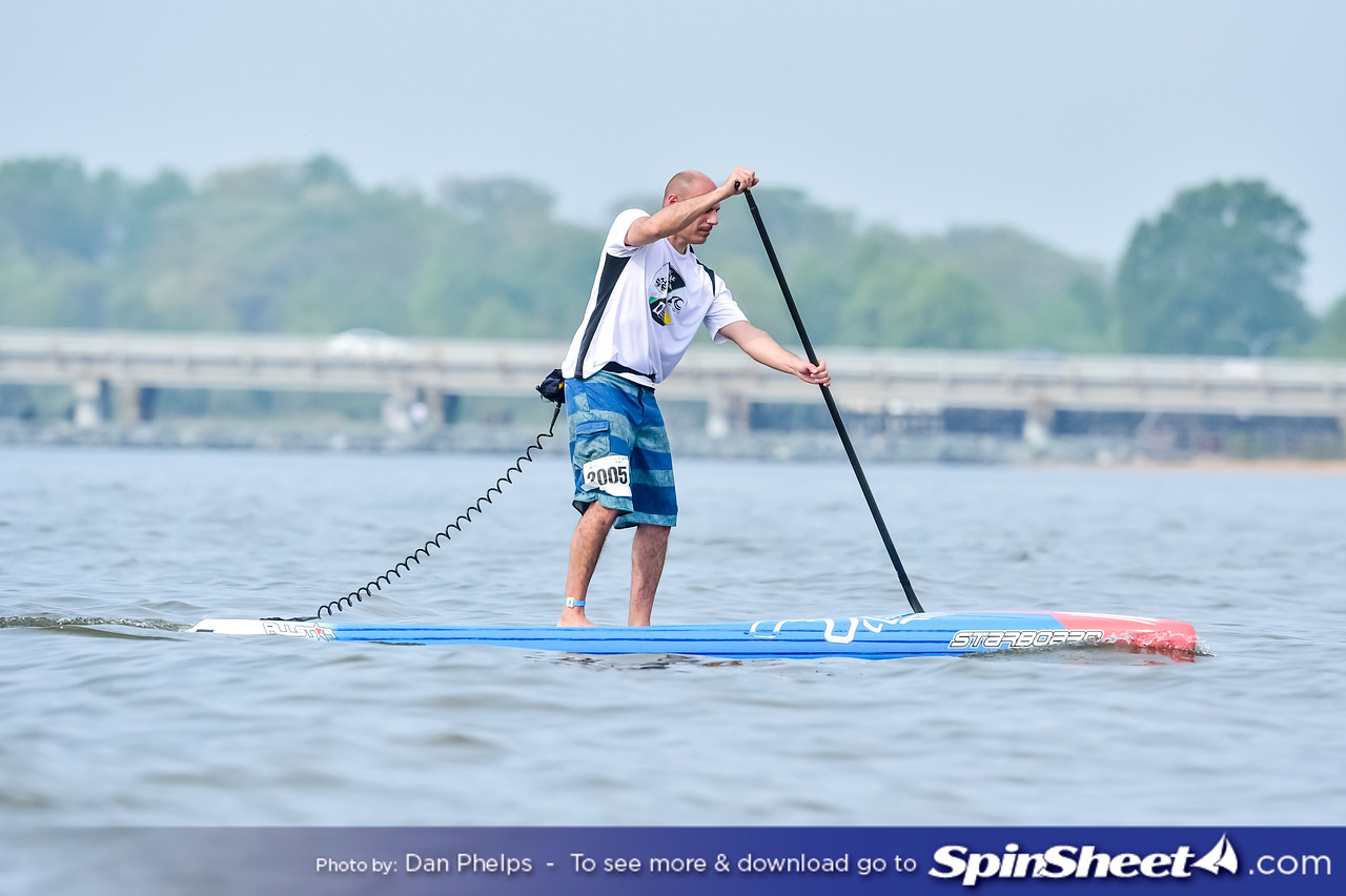 2017 Bay Bridge Paddle-21