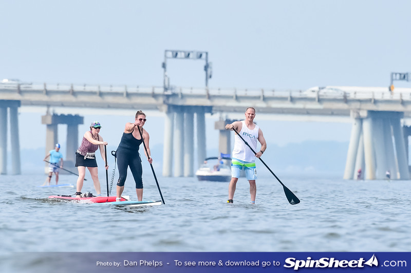 2017 Bay Bridge Paddle-20