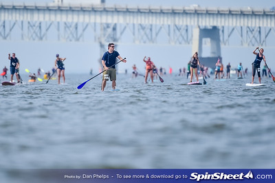 2017 Bay Bridge Paddle-30