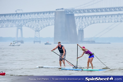 2017 Bay Bridge Paddle-3