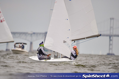 2017 SSA Snipe Colonial Cup-1