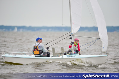 2017 SSA Snipe Colonial Cup-20