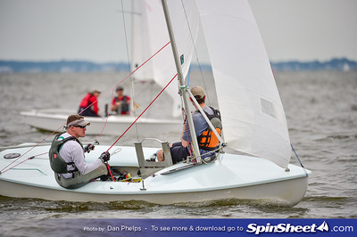 2017 SSA Snipe Colonial Cup-14