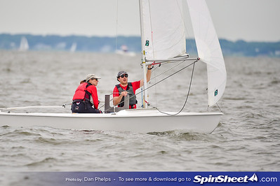 2017 SSA Snipe Colonial Cup-15