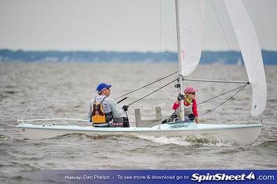 2017 SSA Snipe Colonial Cup-21