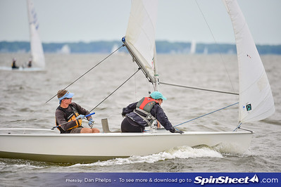 2017 SSA Snipe Colonial Cup-22