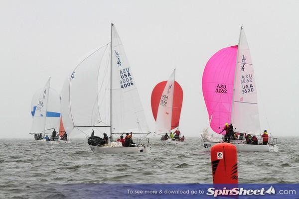 J/22, J/24, J/35, J/105 Championships