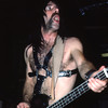 Derek Smalls  of Spinal Tap Performs Live Gig at CBGB New York City May 6 1984