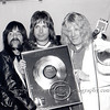 Spinal Tap Holds Bronze Award Winning Album Intravenus de Milo to Commerate 1 Million Copies Returned