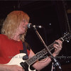 David St Hubbins of Spinal Tap Performs Live at CBGB Nighclub in New York City 05/06/1984