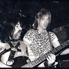 Derek Smalls and Nigel Tufnel of Spinal Tap Perform Live Gig at CBGB New York City May 6 1984