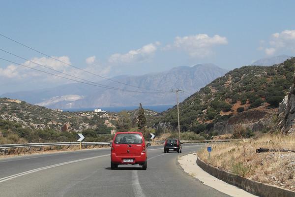 Spinalonga, Crete, Greece (June 10 2016)