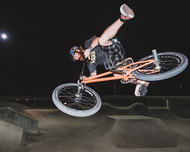 Spinellis BMX Chandler Park