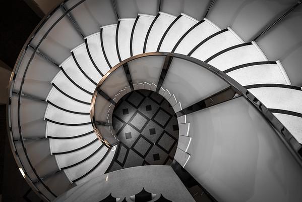 The Downward Spiral, part X
