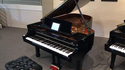 Spirio Piano Fun