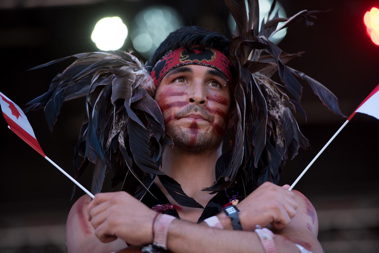 Lekwungen Traditional Dancers | Spirit of 150 Victoria | Victoria BC