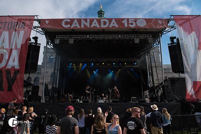 Rococode | Spirit of 150 Victoria | Victoria BC