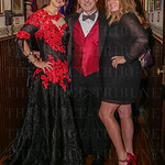 Susan Coleman-Layman, Jeff Layman and Erinn Lee.