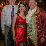 Michael Downs, Debbie Sullivan and Andy Blair.