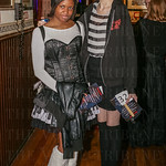 Danielle O\'Connor and Miranda Murrow.